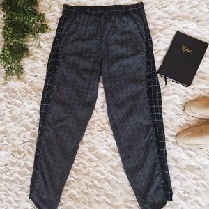 MADEWELL Plaid Pants